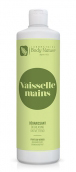 Vaisselle mains fruits du verger Body Nature