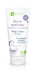 Baume protecteur Body Nature