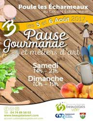 Pause gourmande Body Nature