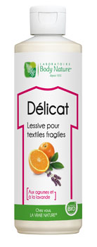 Délicat Body Nature