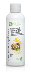 Shampooing Body Nature