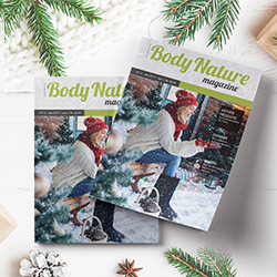 Body Nature magazine