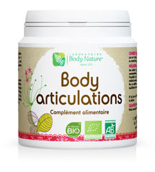 Body Articulations Body Nature