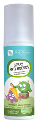 Spray anti noeuds Body Nature