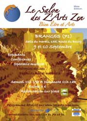 Salon Branges Body Nature
