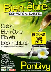 Salon Bien Etre Pontivy Body Nature