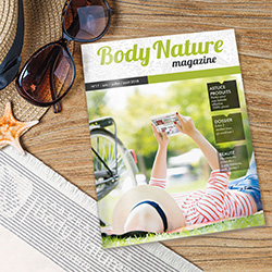 Body Nature Magazine n°17