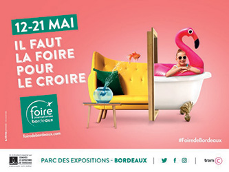 Foire internationale Body Nature
