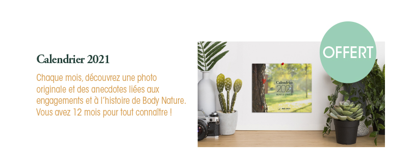 Mes avantages septembre octobre Body Nature