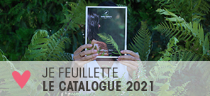 Catalogue produits bio Body Nature 2020