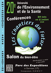 Salon Eco Medica Saintes