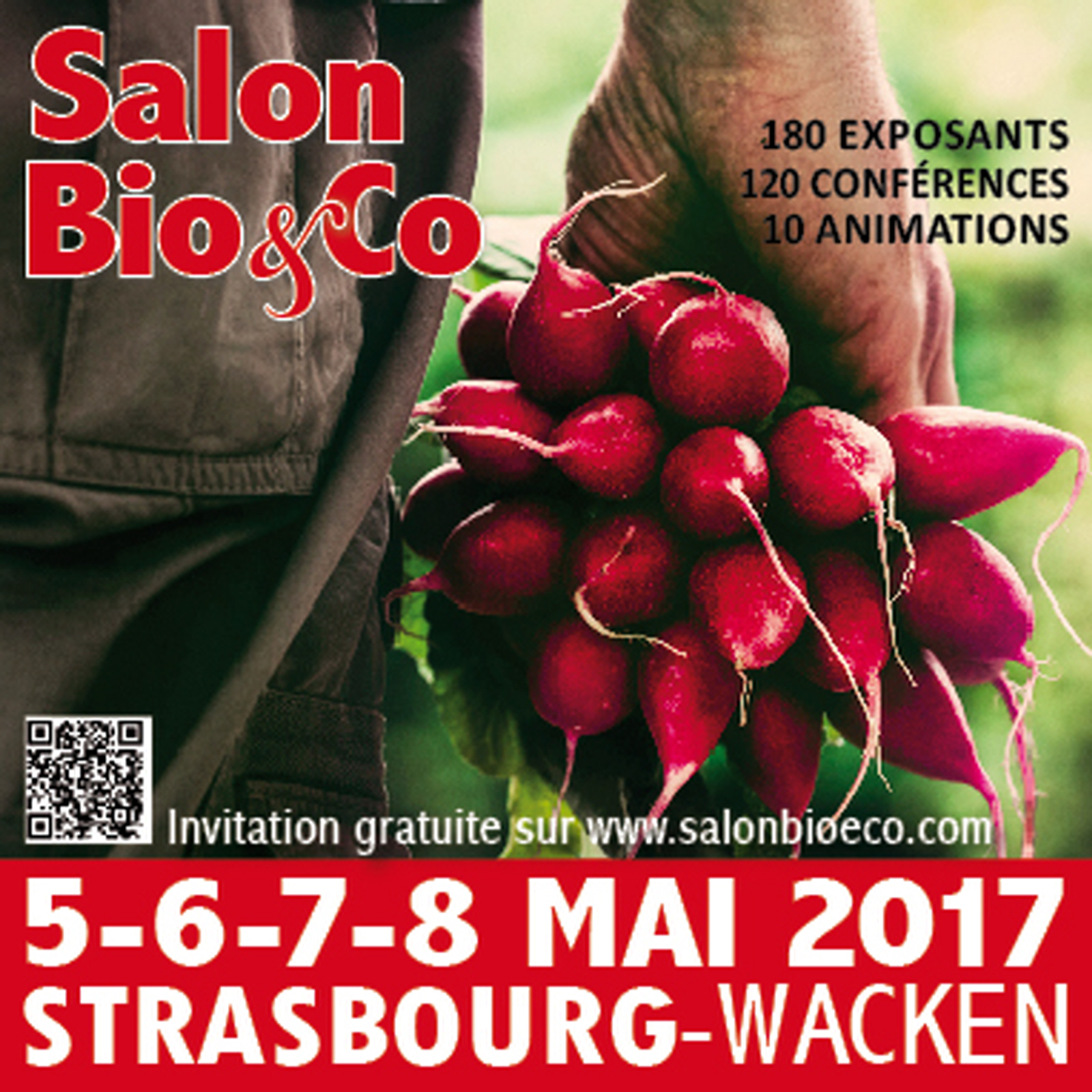 Salon bio & co Strasbourg Body Nature