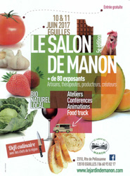 Jardin de Manon Body Nature