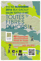 Salon La Gacilly Body Nature
