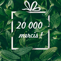 20 000 fans facebook Body Nature