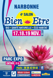 Salon Narbonne Body Nature