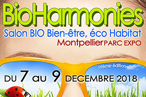 Salon bio montpellier
