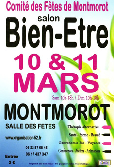 Salon Montmorot Body Nature