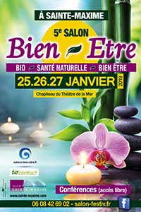 Salon bio sainte maxime