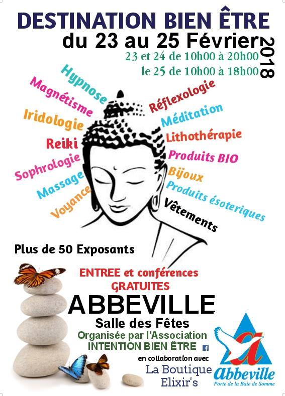 Salon Abbeville Body Nature