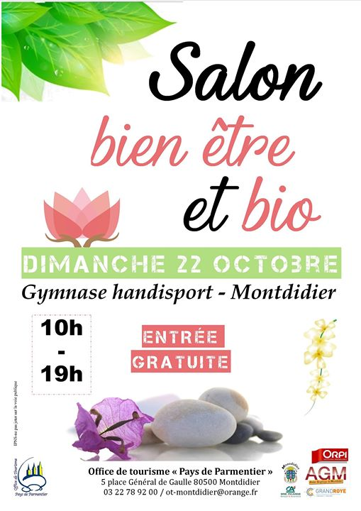 Salon Bien-Etre Montdidier Body Nature