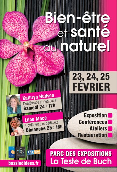 Salon La Teste Body Nature