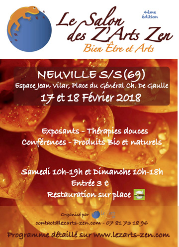 Salon Neuville Body Nature