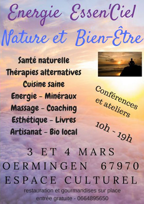 Salon Oermingen Body Nature