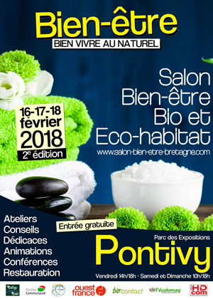 Salon Pontivy Body Nature
