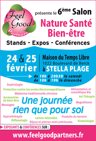 Salon Stella Plage Body Nature