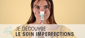 Soin ciblé imperfections bio Body Nature