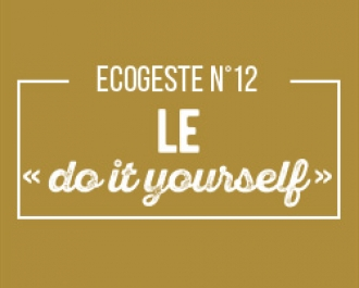 Ecogeste do it yourself