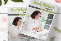 Body Nature Magazine n°16