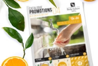 Catalogue promotions juillet aout