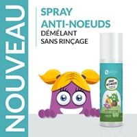 Spray anti-noeuds Body Nature