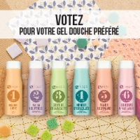 Jeu Concours Body Nature